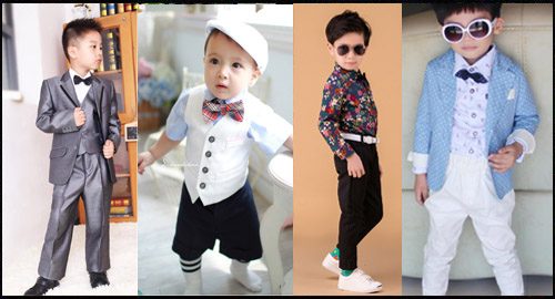 aef1cea97da7 Best Fashion Clothing Style for Baby Boys
