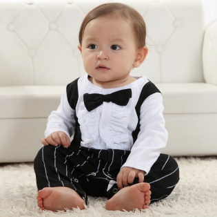 Kids Formal Wear
