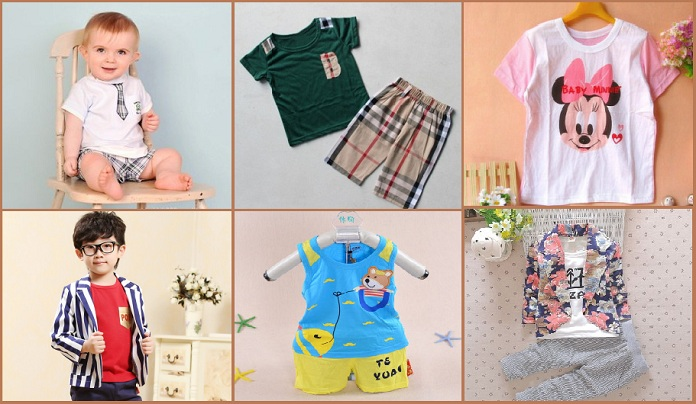 Trendy Kids Fashion Trends 2017 for Spring Summer in India  dac954b8d30b